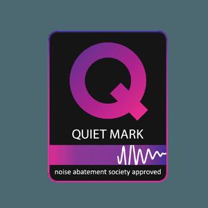 Quilt mark logo