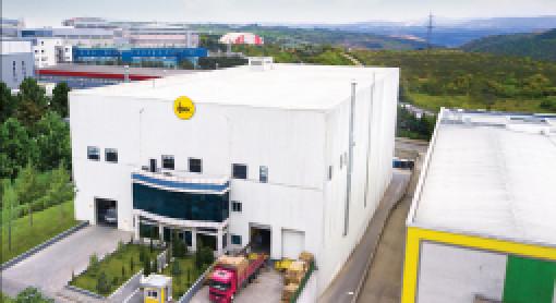 Slimflex ışık fabrika