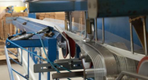 Slimflex üretim