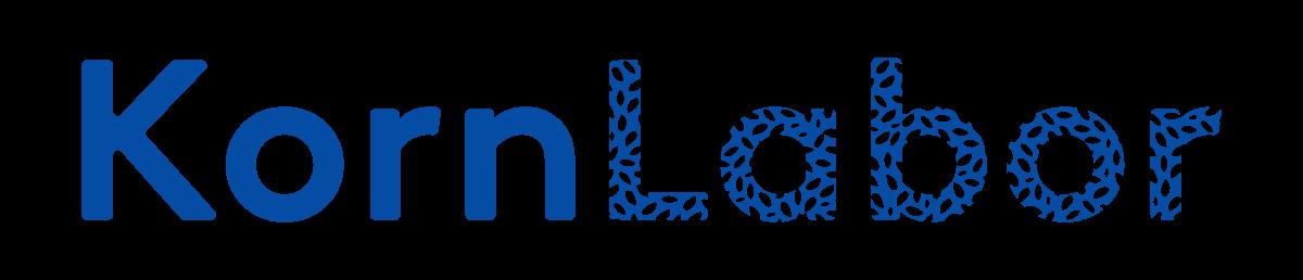 KornLabor Logo