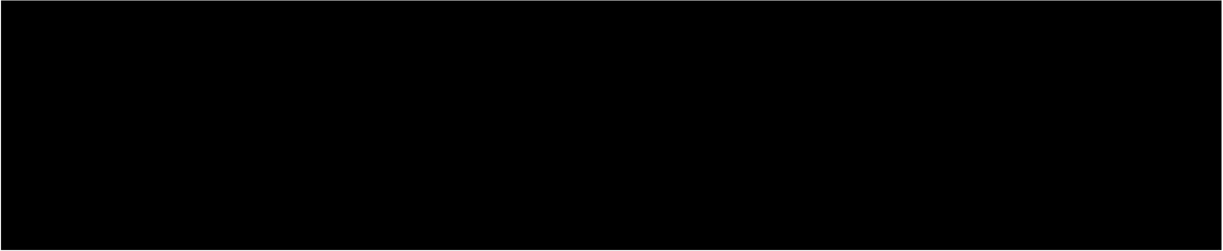 Illustration vue de l'avant d'un protège-gouttière pour gouttière existante Alurex Gutter Clean