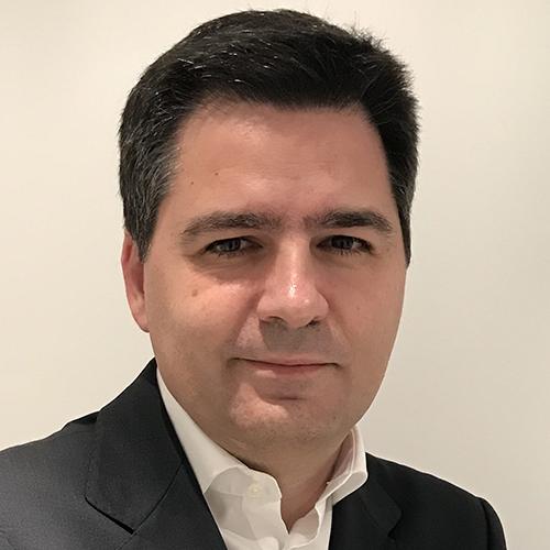 Javier Portillo