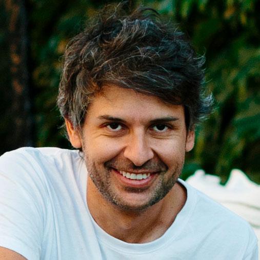 Antonio Ordóñez