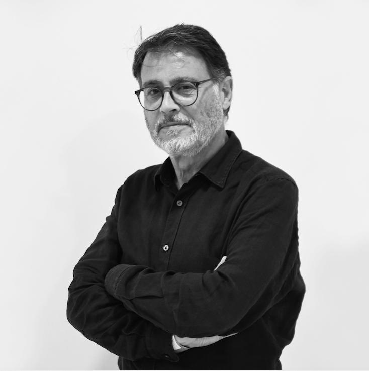 Daniel Solana