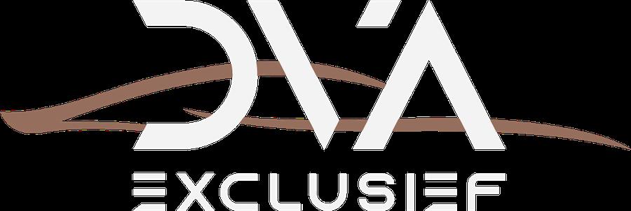 Logo van DVA Exclusief