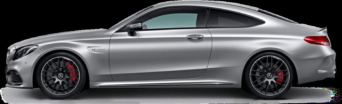 Afbeelding van Mercedes CLS Coupe