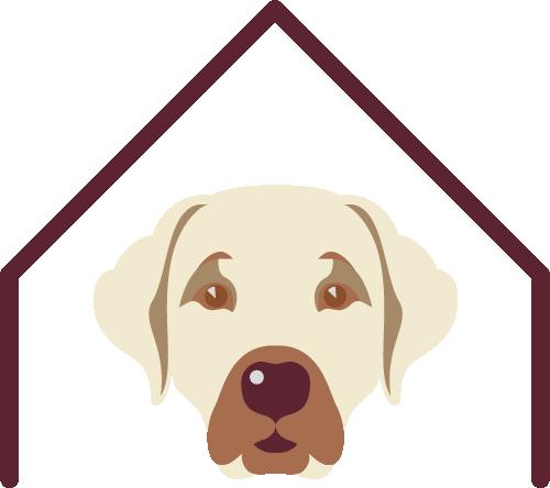 Icon Nordseerose Hund