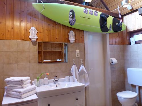 Badezimmer AlL