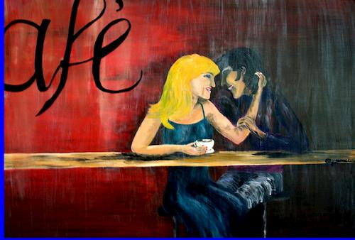 Café erste Liebe