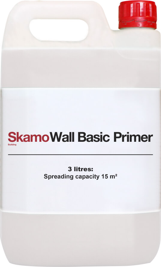 SkamoWall Primer