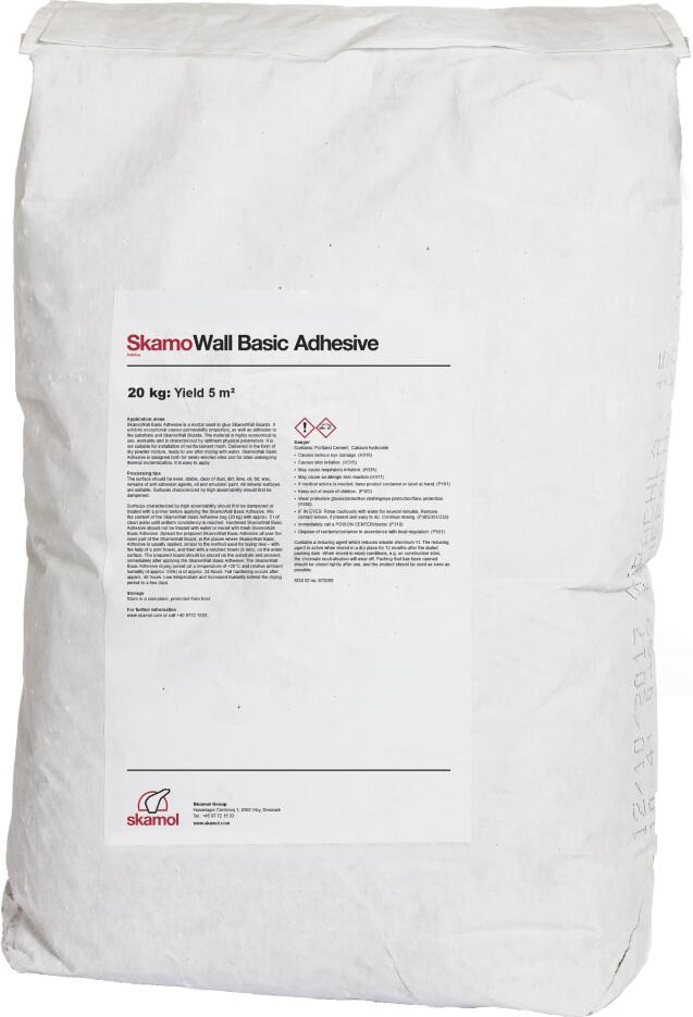 SkamoWall Adhesive