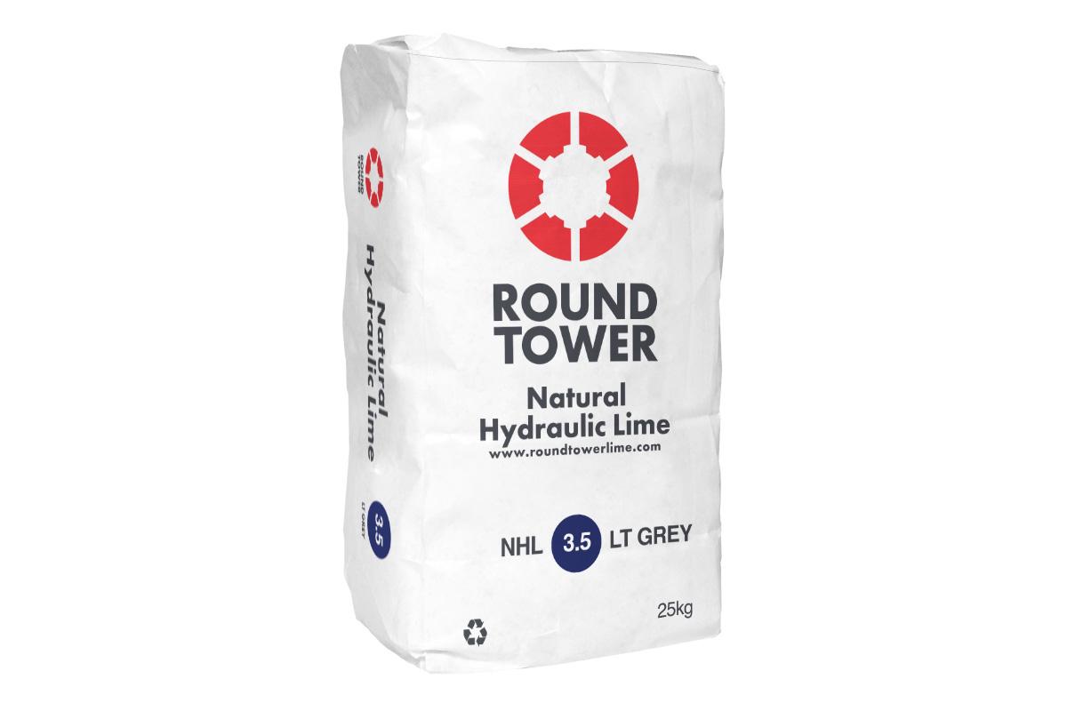 Roundtower NHL 3.5 Lt Grey