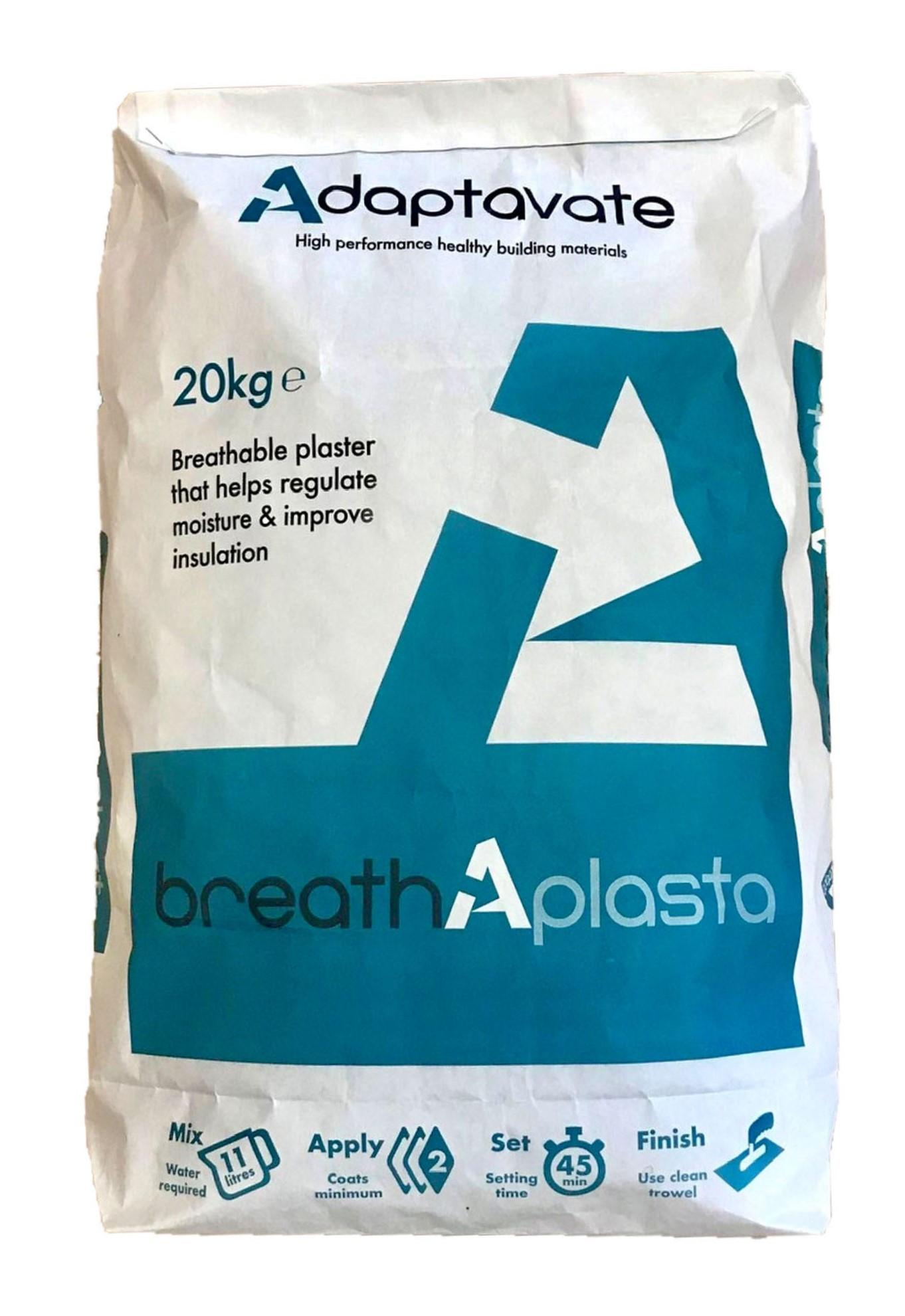 Adaptave Breathaplasta