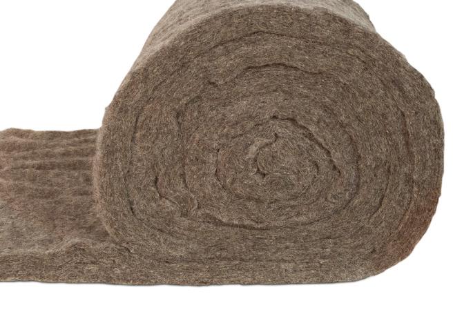 Sheepwool Insulation Optimal