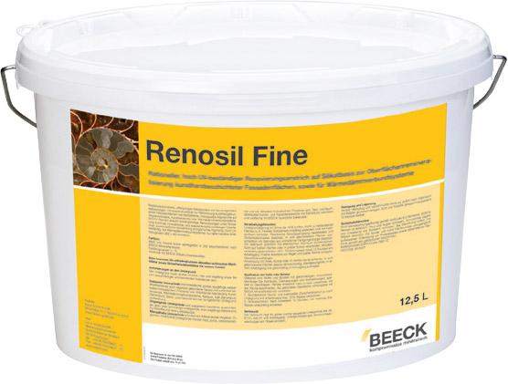 Beeck Renosil (12.5L)