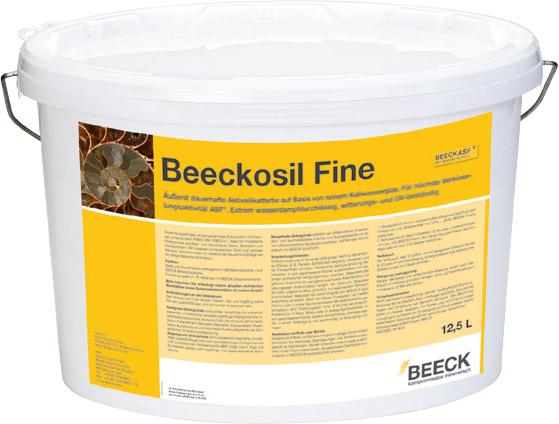Beeck Beeckosil (12.5L)