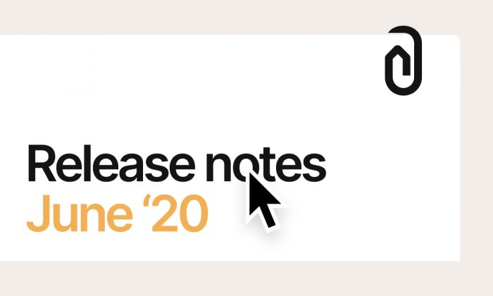 What's new on Clippings: our June release notes