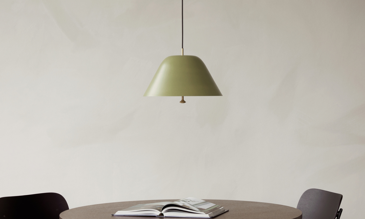 Our favourite new ceiling and wall lights this spring