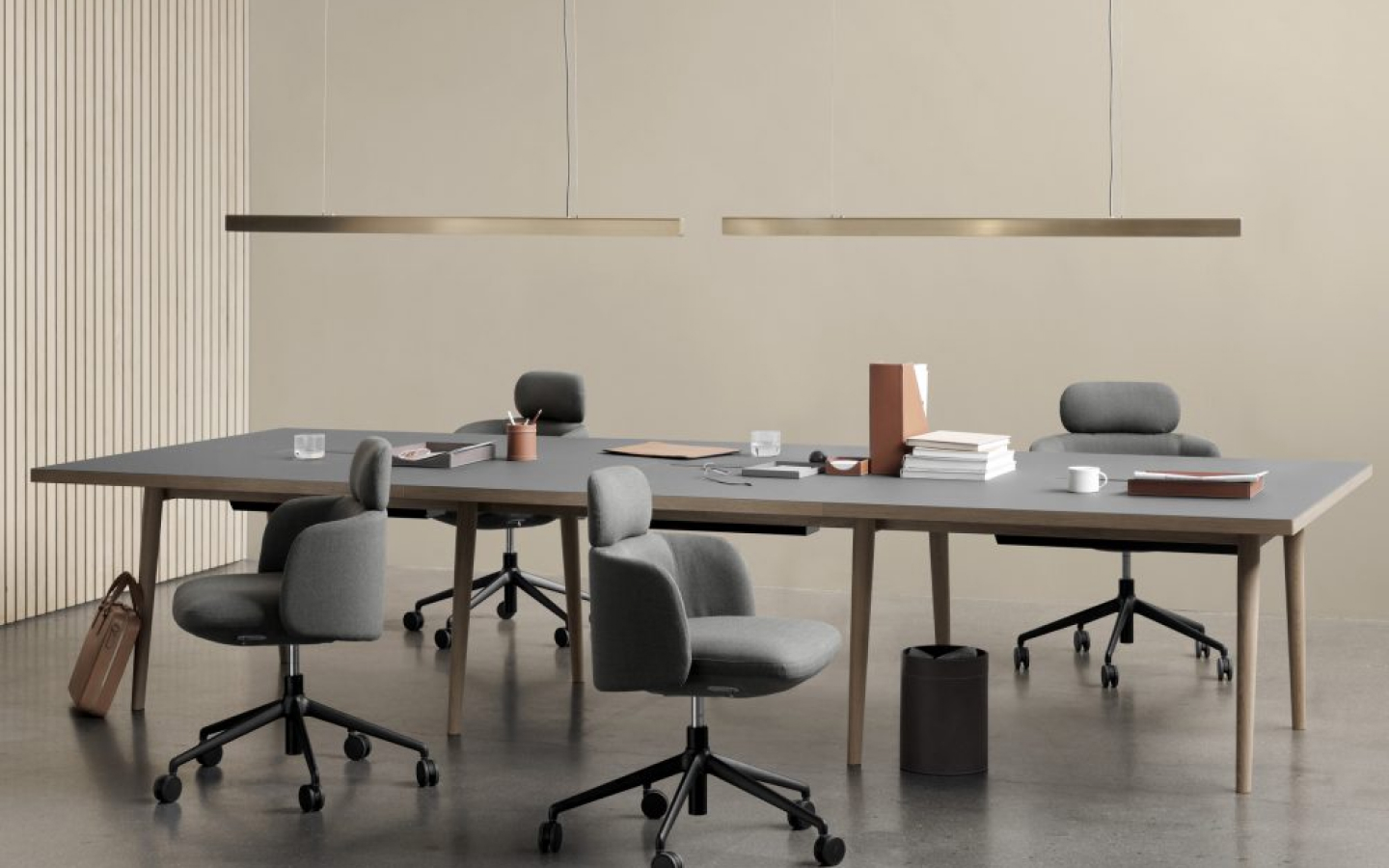 Our favourite new workplace furniture this spring