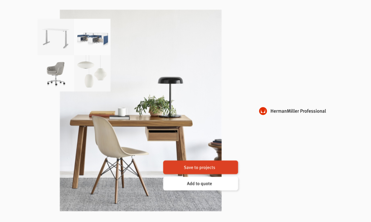 Clippings delivers marketplace platform for Herman Miller Group