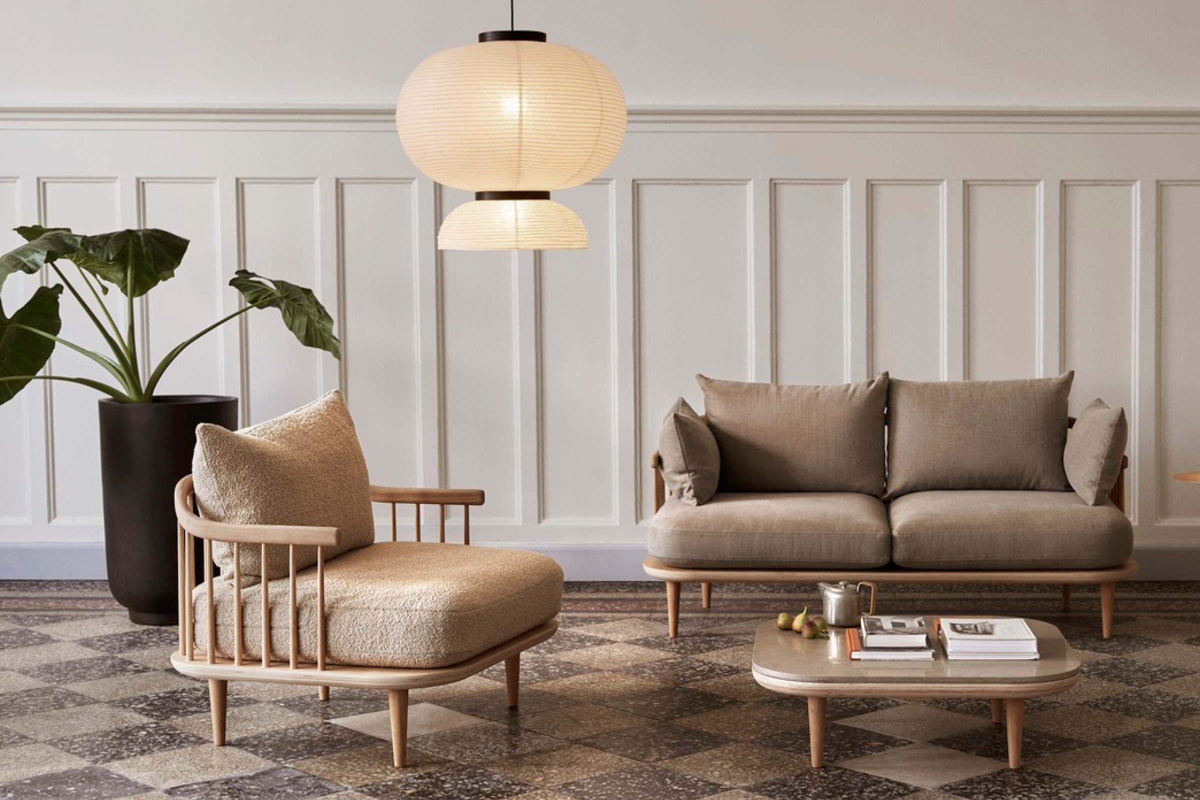 How to find design-led furniture for your next project