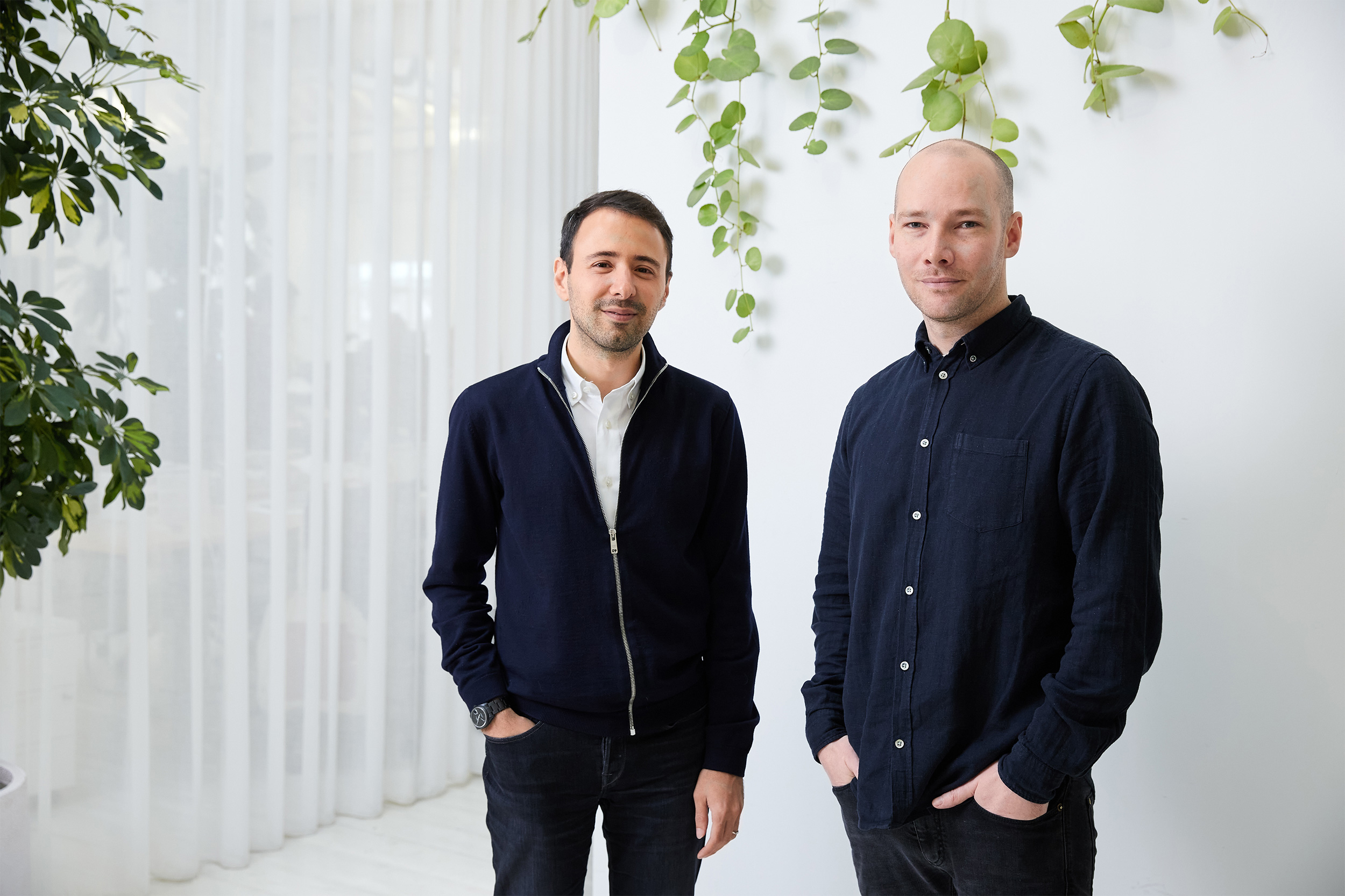 The Clippings founders about the acquisition by Material Bank