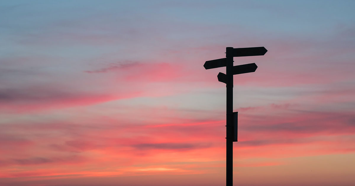How corporate values can help improve decision-making