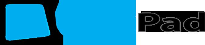 utiliPad logo
