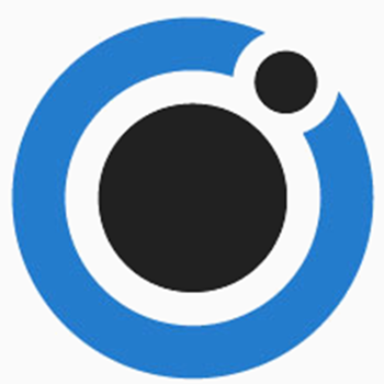 Orbitas table logo
