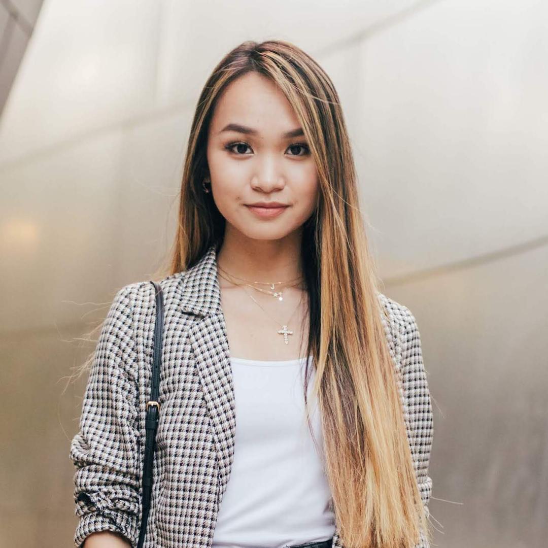 Headshot of Lisa Phan.
