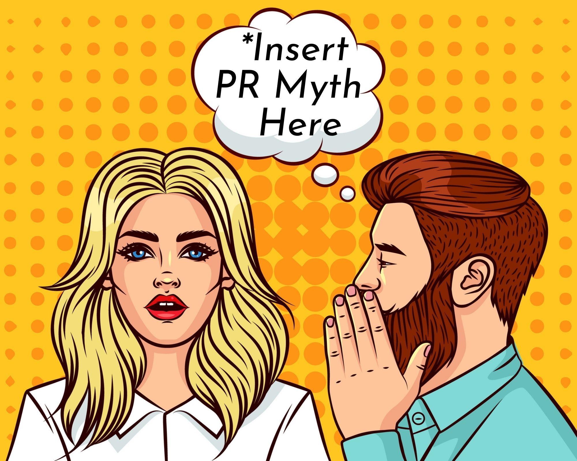 13 Digital PR Mistakes and Myths Worth Noting