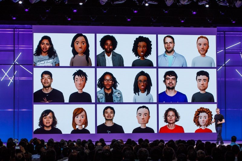10 Facebook Marketing Trends in 2018