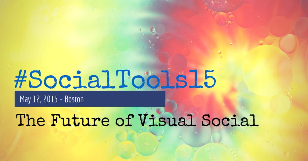 Meet Lisa Buyer at Social Tools Summit