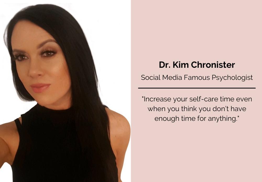 Dr. kim chronister