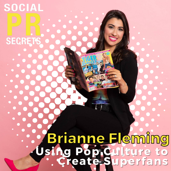 Brianna Fleming