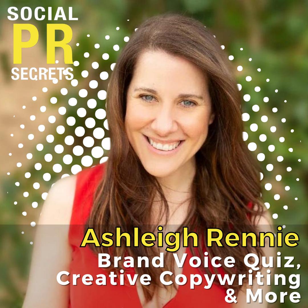 ashleigh Rennie
