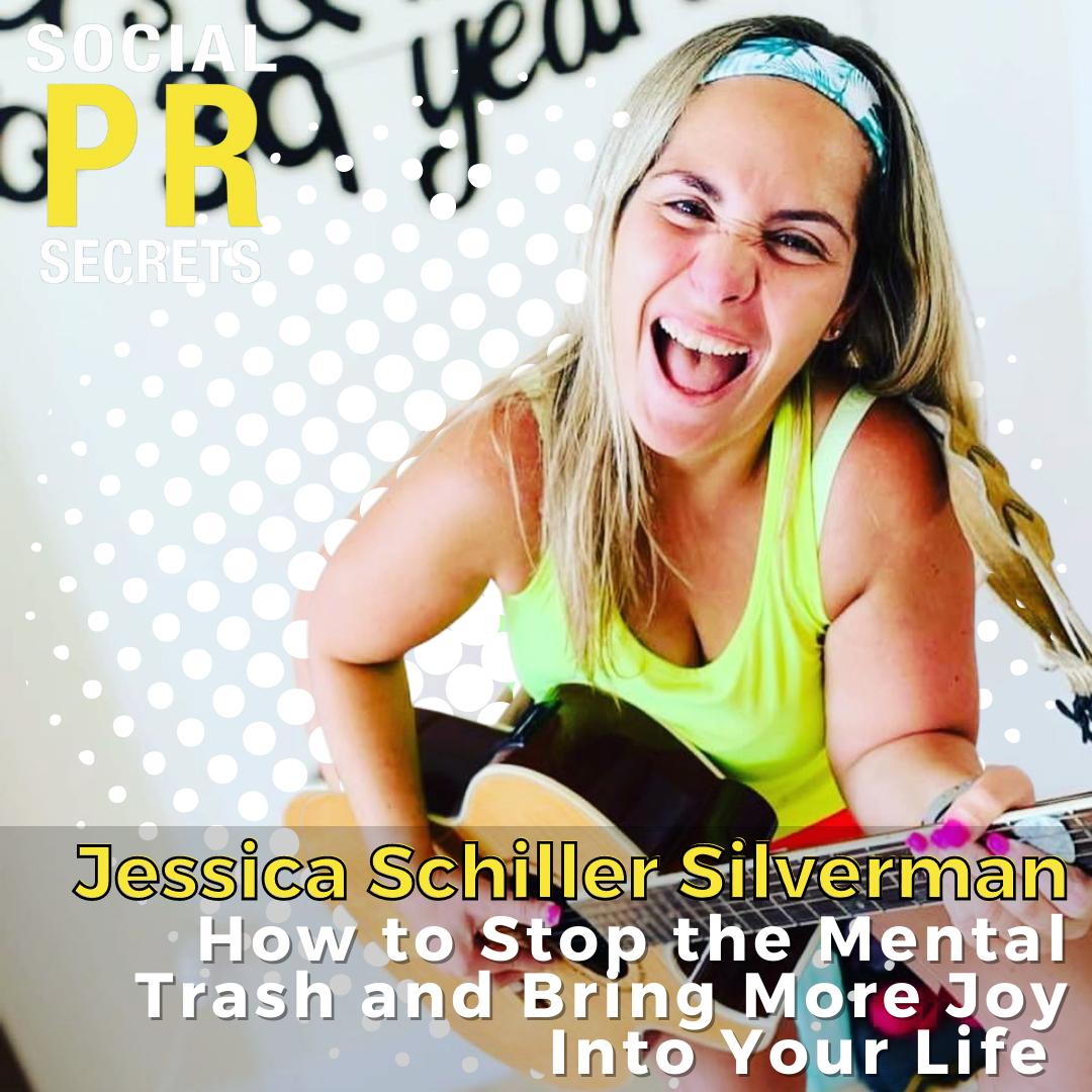 Jessica schiller silverman