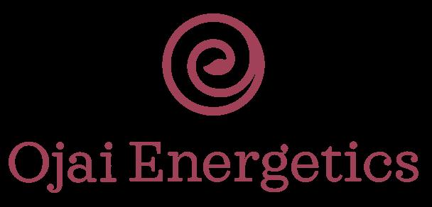 ojai energetics logo