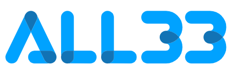 all33 logo