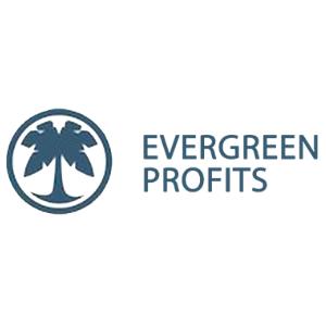 Evergreen Profits logo