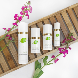 The spa Dr. products