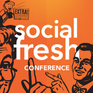 Social Fresh Conference