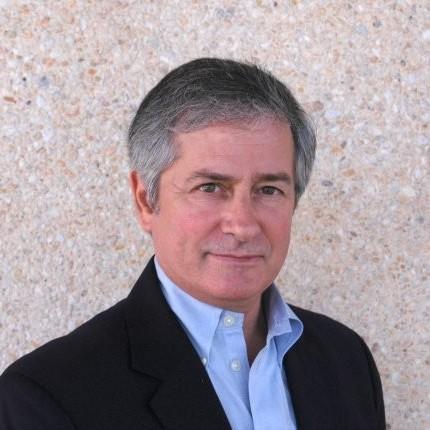 Bob DeSena Headshot