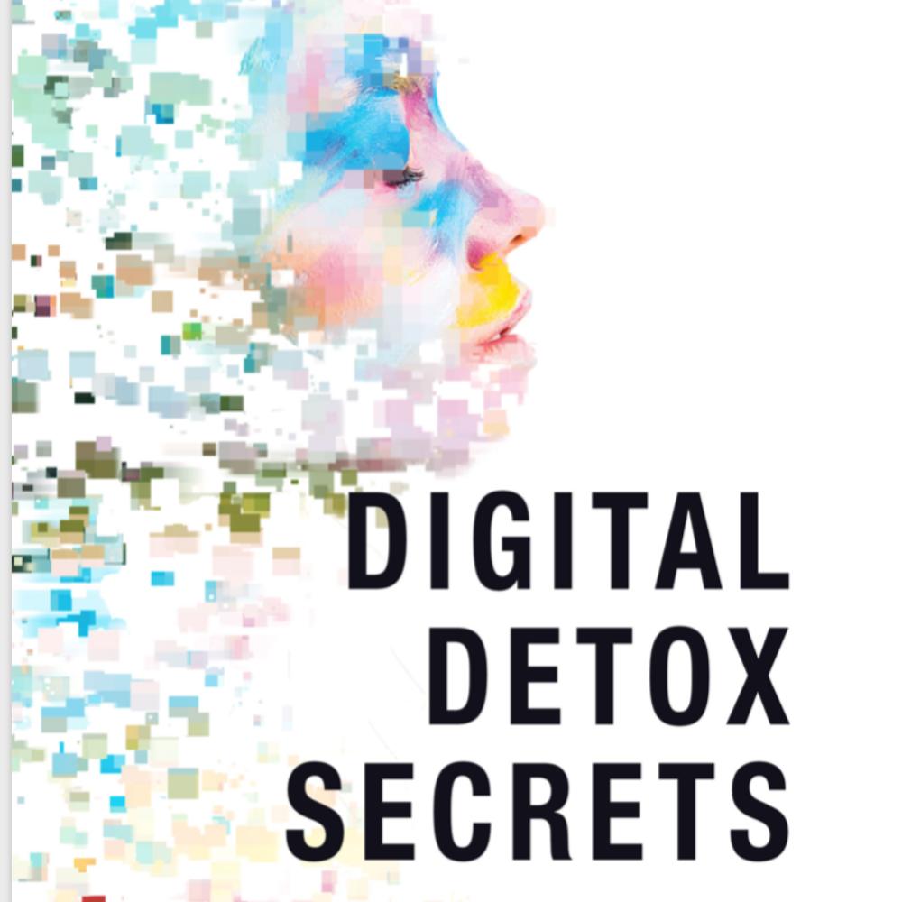 Lisa Buyer Digital Detox Secrets