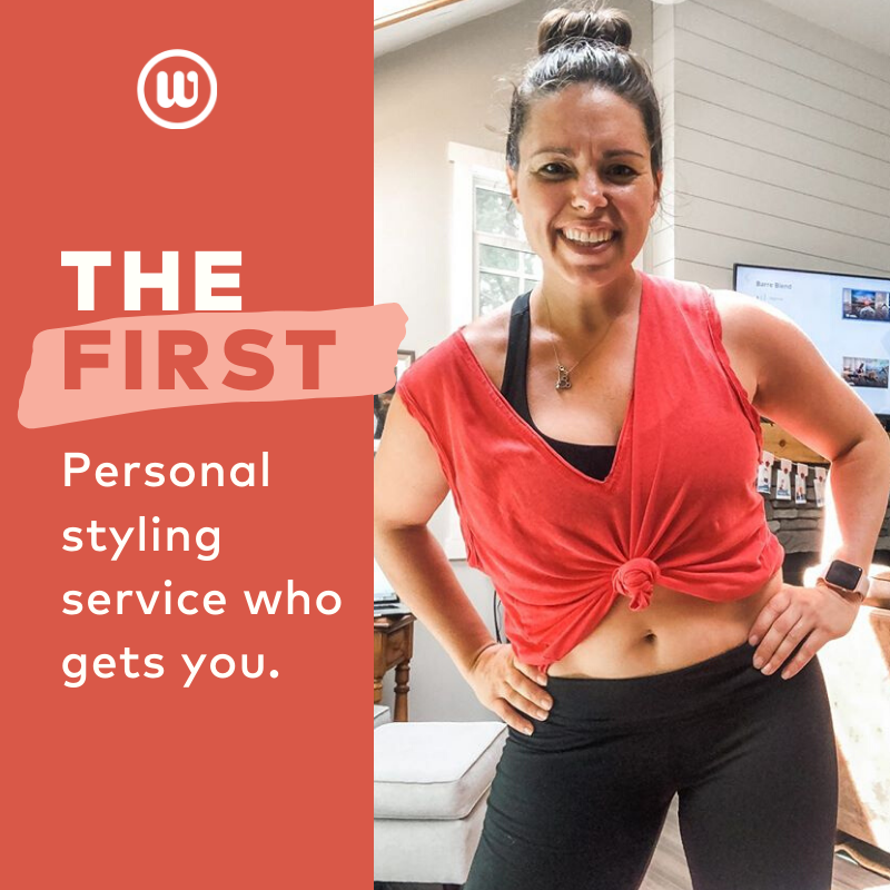 """wantable google ad """"personal styling service who gets you"""""""