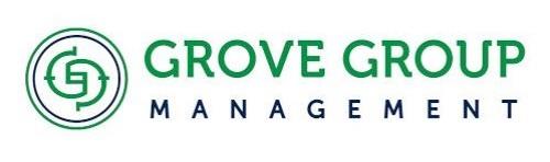 Grove Group Management logo