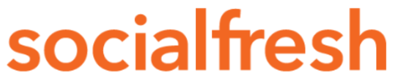 social fresh logo