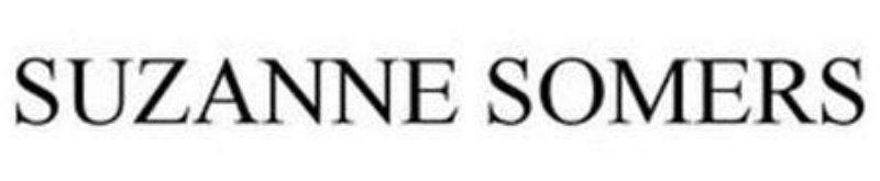 suzanne somers logo