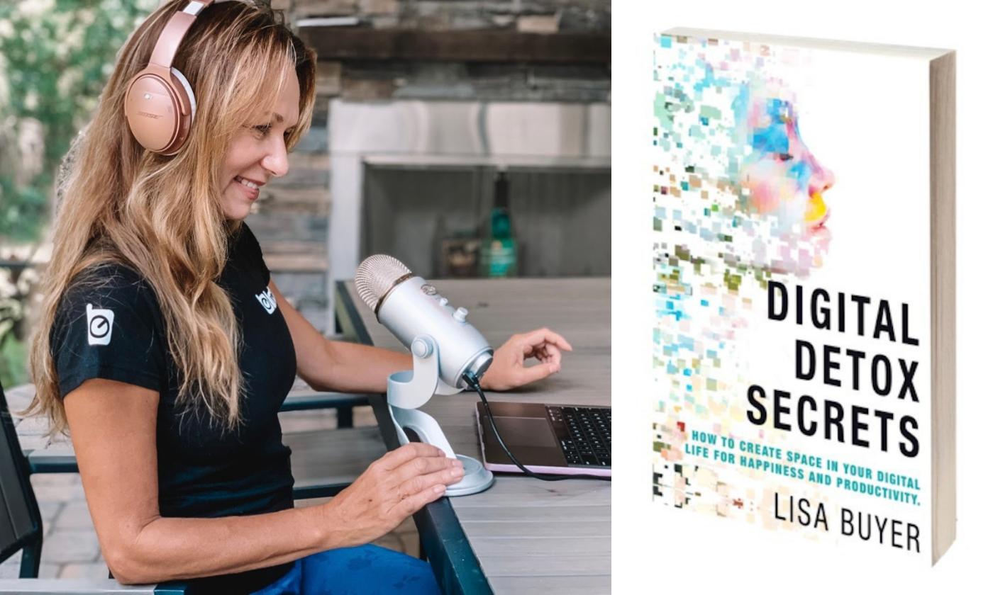 Lisa Buyer's Digital Detox Secrets free download