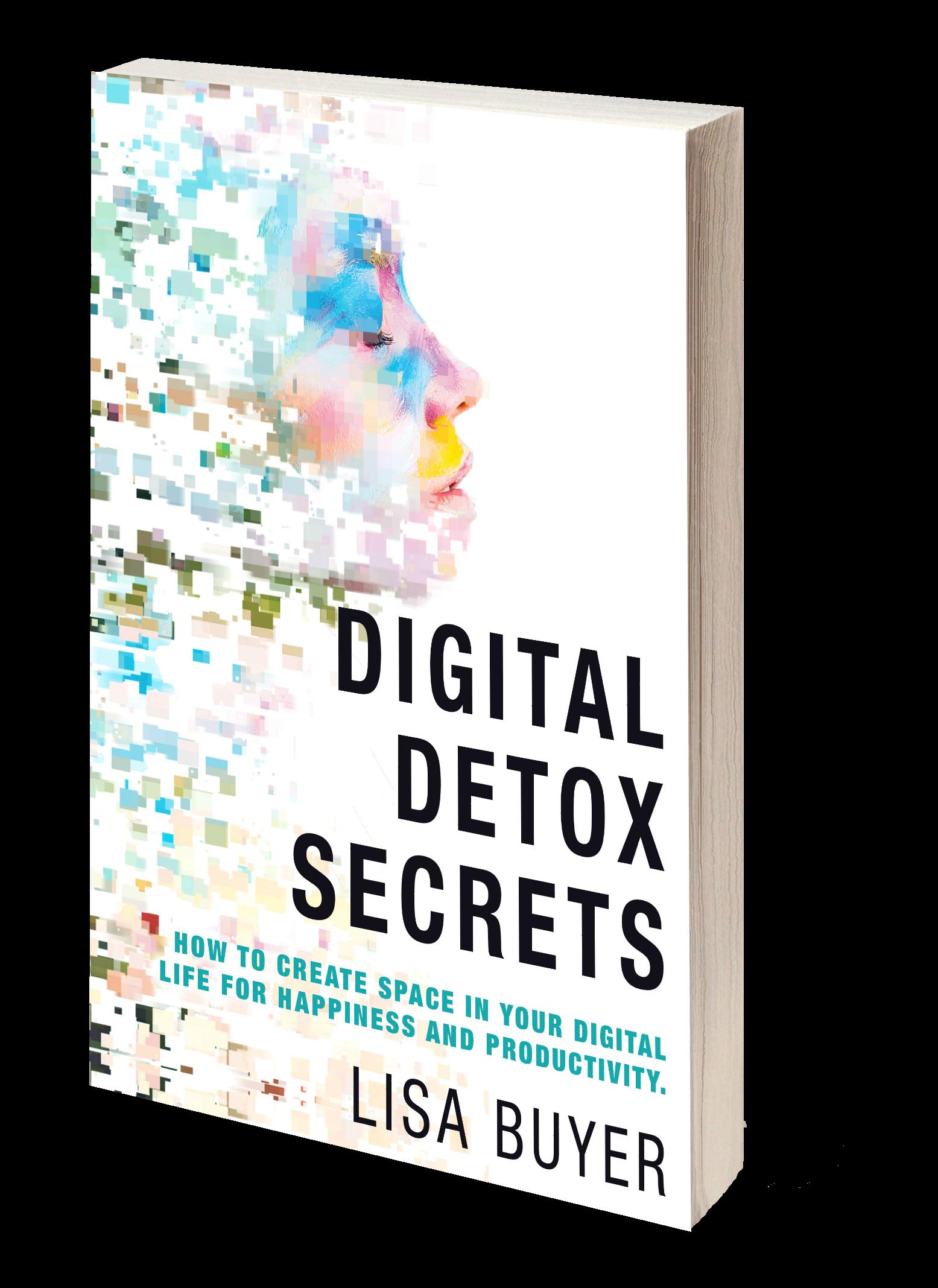 Digital Detox Secrets